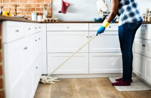 Our Quick Cleaning Checklist | Odessa Maids
