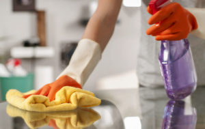 Create a Cleaning Plan | Odessa Maids